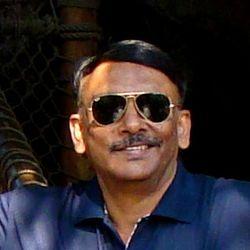 Jayant Mathur
