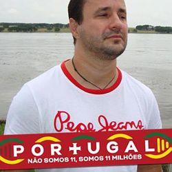Paulo Alexandre Alves