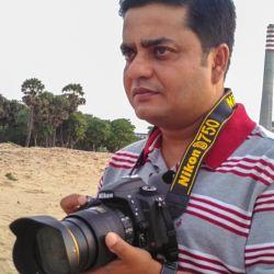 Mahul milan Mukherjee