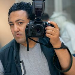 Abdo Tahoon