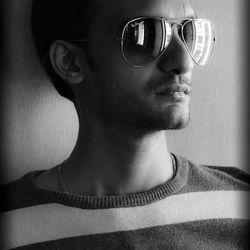 Sandesh Parab