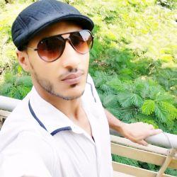 Shawky Ahmed