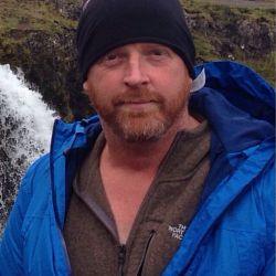 Steve John Bradburn