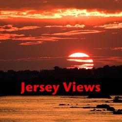 Jersey Views - Steve Wellum