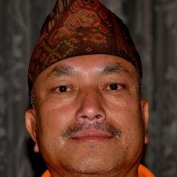 Bhusan Suwal
