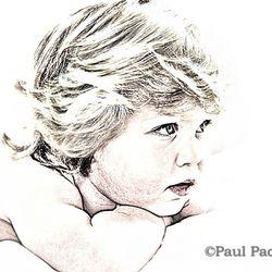 Paul Paddison