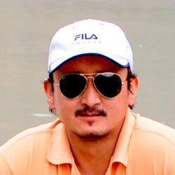 Suresh Harcue