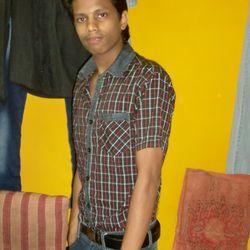 Arjun Jayachandran AJ