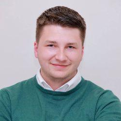 Alex Mac Uaid