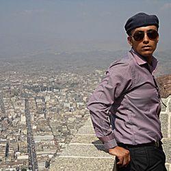 MohammedAlAriqi
