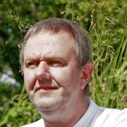 John Friis Mortensen