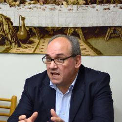 Claudio Raspollini