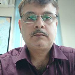 Bharat R Khatri