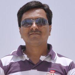 Vishwas Thakkar