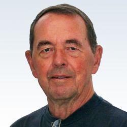 Erik Kjær