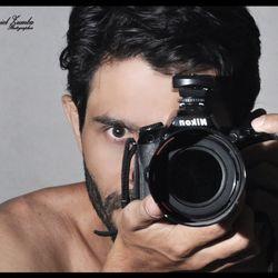 Daniel Zumba Photographe
