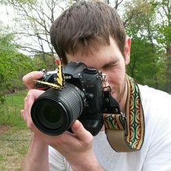 Dan Riddle's Fine Art Photography