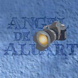 Angel De Aluart