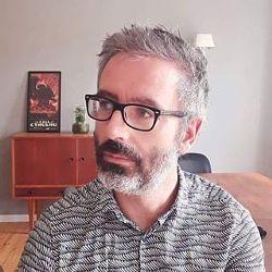 Jerome Vorzanger