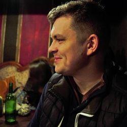 Jacek Domanski